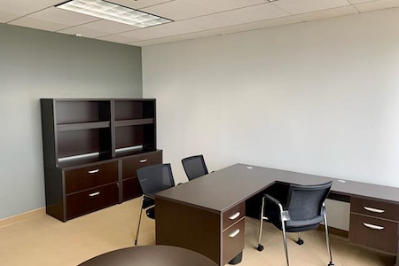 (MIC) 2600 Michelson Drive - Window Office