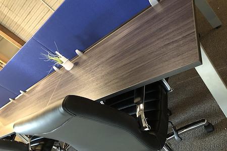 Work Webb Melbourne - Desk