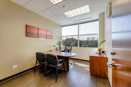 Pleasanton Workspace - Window Office #279