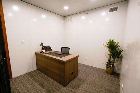 LionShare Cowork Harbour Village - Startup Office