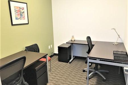 Regus | South Vaughn Way - Office 528