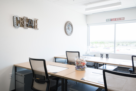 Venture X Frisco - Stonebrook - Private Office Suites (96 total)