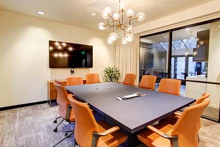 AvantSpace - Boardroom