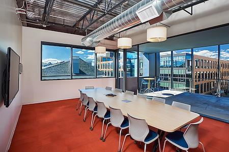 Galvanize | Platte Street - Conference Room - 1Up Boardroom