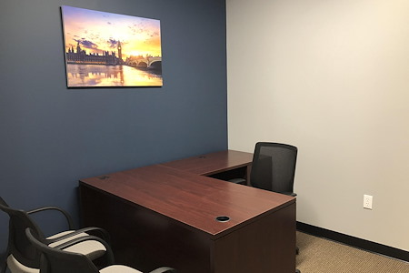 Workspace@45 - Office #40