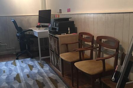 3580 IQL - Private Office Suite 303