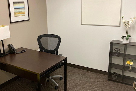 Regus- Us Bank Building - Office Suite 2