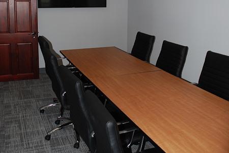 The Hallwayz - Conference Room