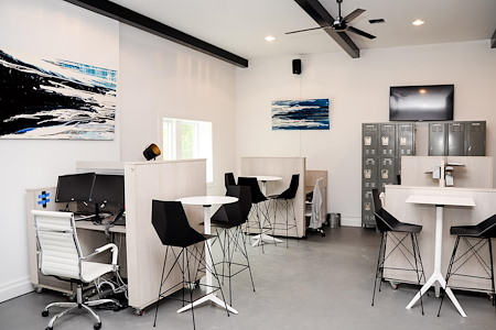 Water Mill Office Space