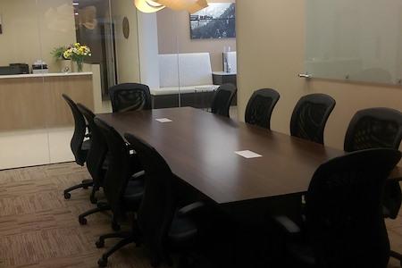 (DEN) Belcaro Place - Large Conference Room