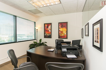 Alexa's Workspaces - Ft.Lauderdale - Office for 4