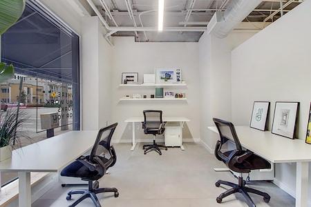 FORUM Miami - 3 Person Private Suite