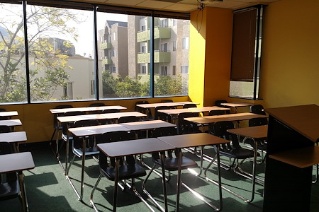 Learnet Academy, Inc. - Meeting Room 4