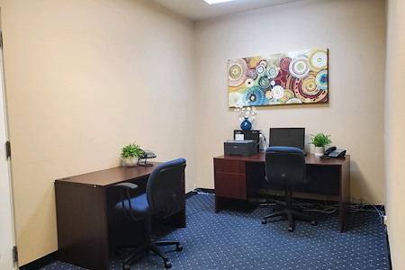 Lake Walnut Office - Office 1