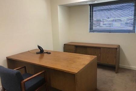 Citizens Business Center - 207 A