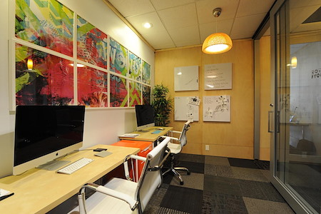 Thrive Workplace @ Cherry Creek - Private Office for 4