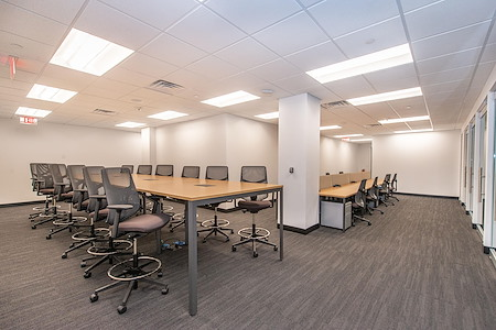 Venture X | Parsippany - Dedicated Desk