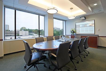 AEC - Bala Cynwyd - Boardroom