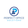 Logo of Perfect Office Solutions - Riverdale