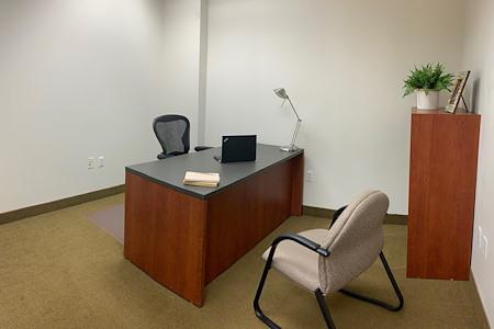 Metro Offices - Reston - Office 75