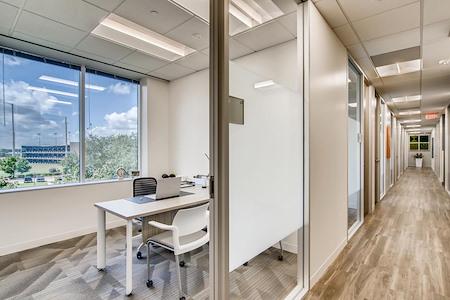 Office Evolution - Houston Energy Corridor - Office 05