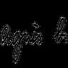 Logo of agnès b