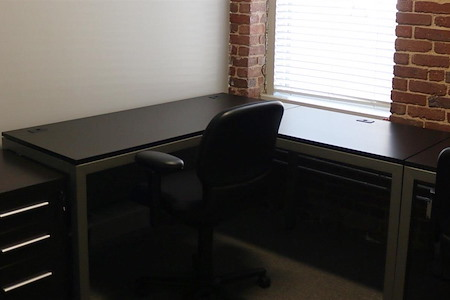 15 Perry Street - Office Suite