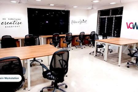 Value CoWork - Dedicated Desk