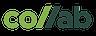 Logo of co//ab