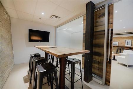 iQ Offices | 140 Yonge Street - Temperance Room