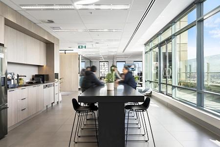 workspace365 - 485 Latrobe Street - Office 26, Level 19