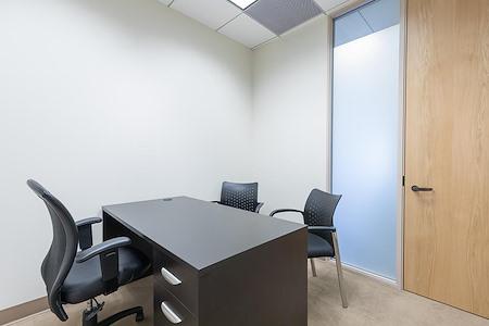 (WWG) Westwood Gateway - Interior Office