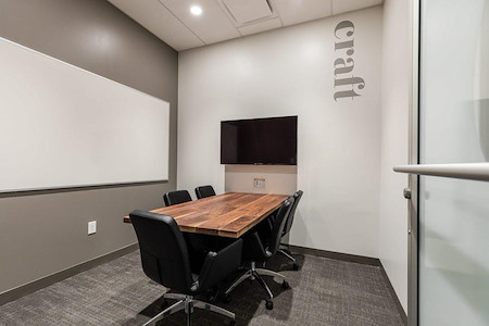 Roam Lenox - Conference Room #6, Craft