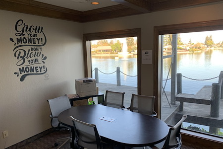 Catalyst Real Estate - Stockton - Conference Room