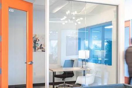 Expansive - Angebilt Building - Day Office