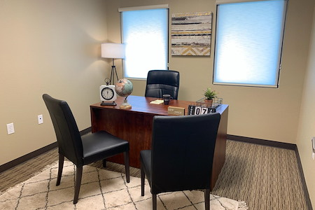 Heritage Office Suites - Office 117