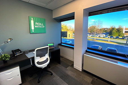 Lurn, Inc - Private Office for 1 at Lurn, Rockville