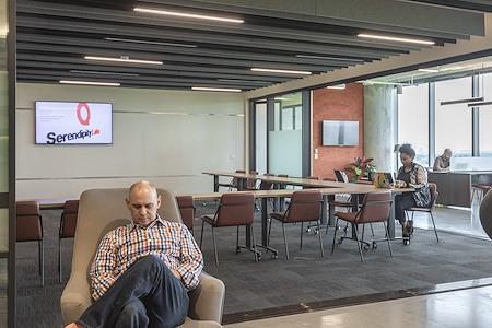 Serendipity Labs Atlanta - Buckhead - Coworking Day Pass