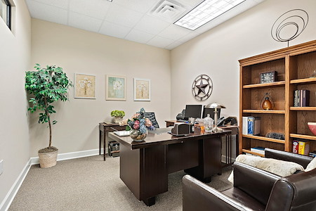 FIT Work Space Solutions - Solopreneur