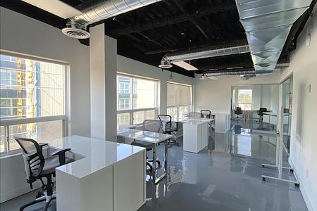 Eureka Hub - East Wing Office Suite - 20 Members