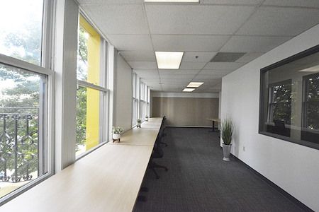 The Board of Trade Building - Suite L