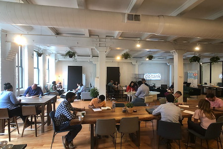 Do Tank - Creative Business Design Studio