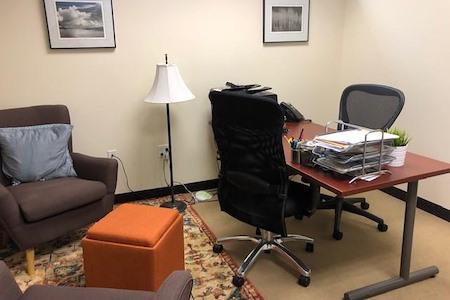 Office Evolution - Broomfield/Interlocken - Executive Office 483