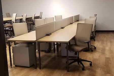 Venture X   Marlborough - Apex Center - Dedicated Desk