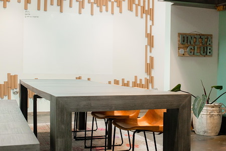 UNITA Manhattan Beach - Meeting Room/AR/VR Room
