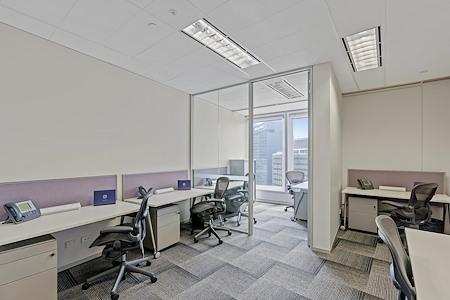 The Executive Centre - Aurora Place - 5-Desk Private Office - City Views