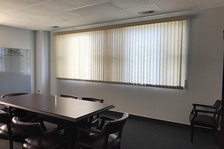 Cocoa Beach Office - Mega Team Office Suite