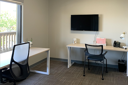 Office Evolution - Los Gatos - Private Office