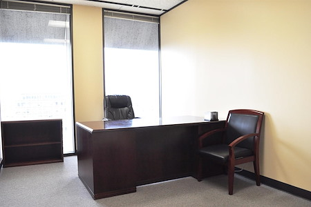 Office In America Co. - Office Executive Suite & for meetings