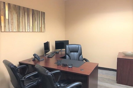 Orlando Office Center - Downtown Orlando - Zoom Room